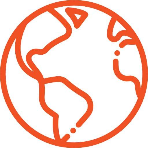 global-representation