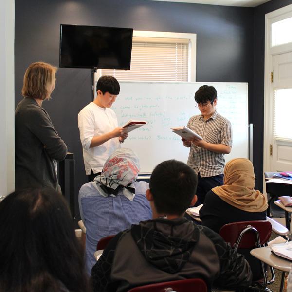 MLC-Employment-Classroom
