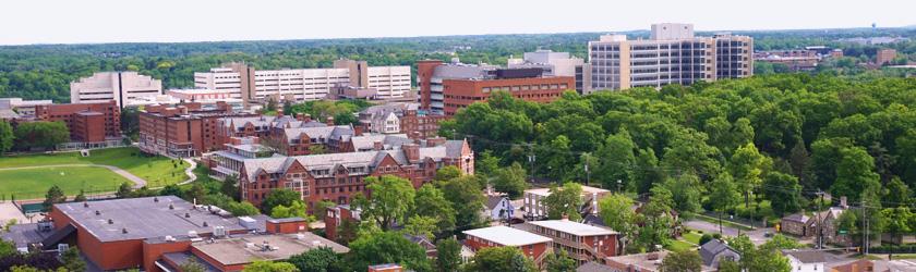 University-Towers