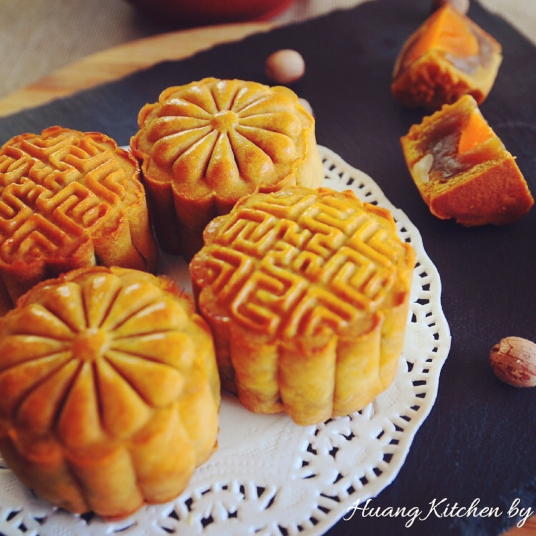 Student Work Spotlight Mooncake Mlc